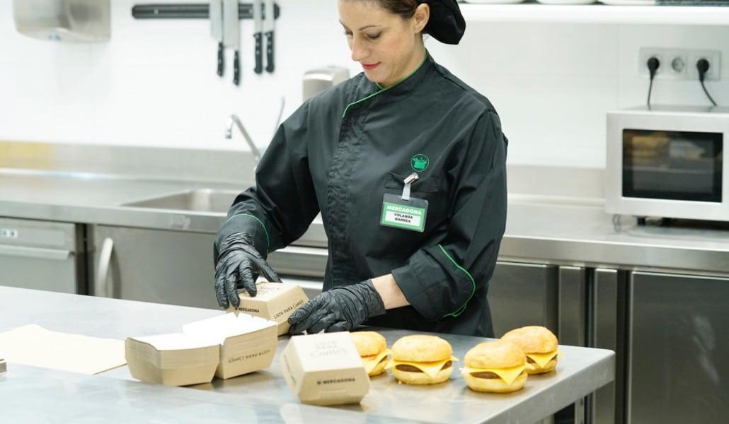 Mercadona tendrá comida para llevar en 10 tiendas más de Valencia
