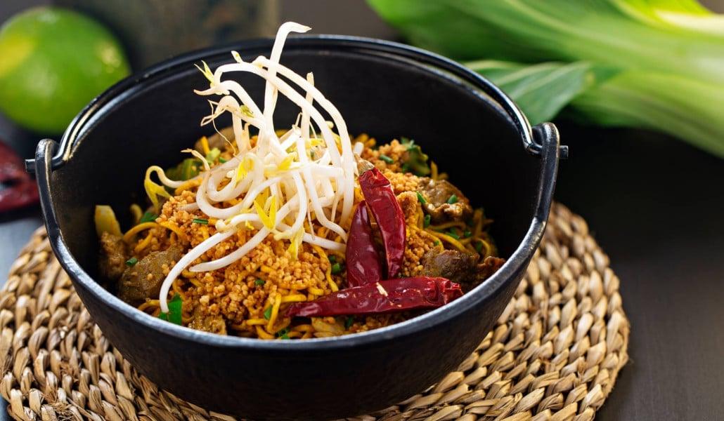 Tuk Tuk: un viaje por los sabores del Sudeste Asiático sin salir de Valencia