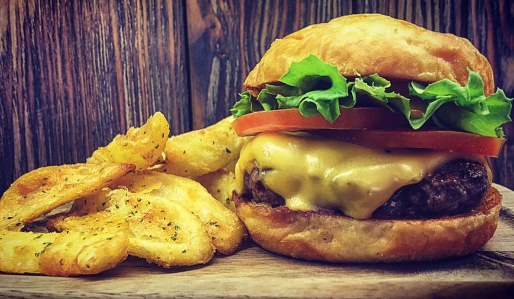 Singular & Co hamburguesa sagunto 2