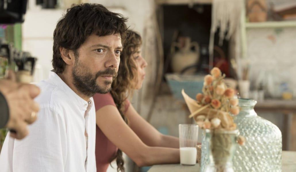 Los creadores de 'La casa de papel' ruedan nueva serie en Valencia