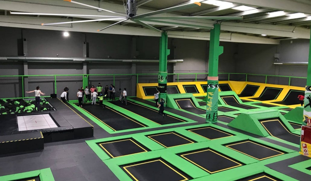 fun jump 2