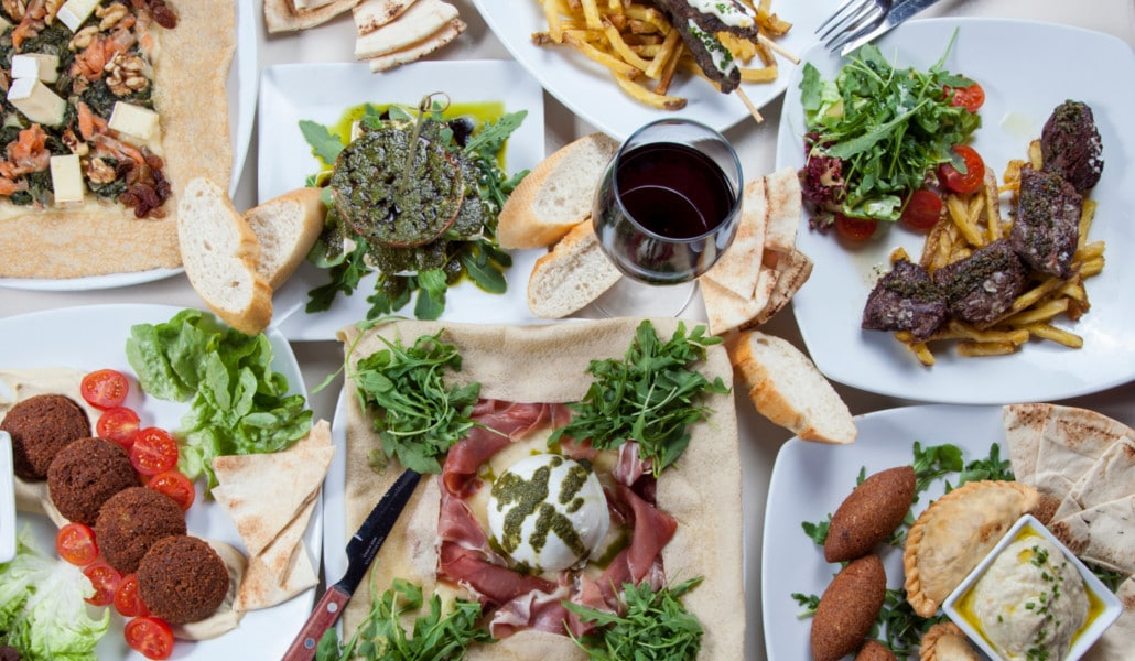 El Miracle: el mejor restaurante sin gluten de España está en Valencia