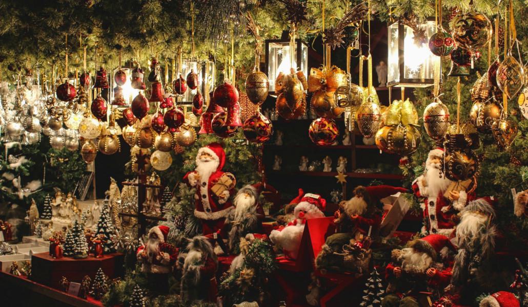 Los Mejores Mercados De Navidad En Valencia Valencia Secreta