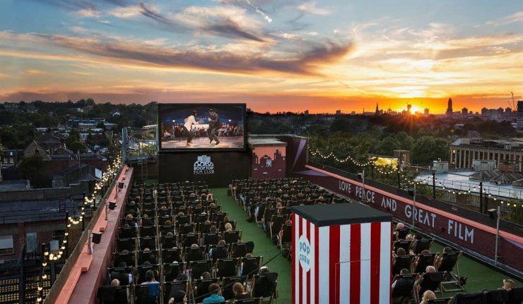 Listicles ideas The best cinemas