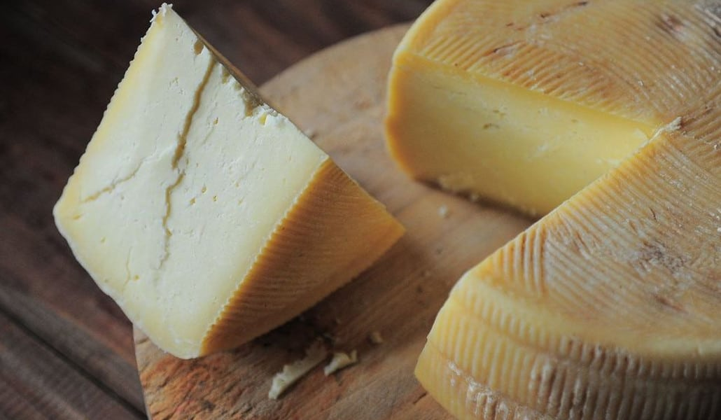 Un queso de Mercadona, entre los mejores del mundo