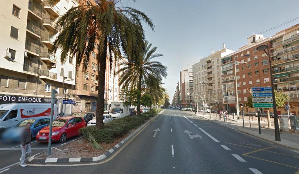 ¿Quién fue Primado Reig y por qué tiene una calle en Valencia?