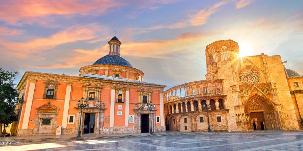 Valencia, una de las 100 mejores ciudades del mundo para vivir