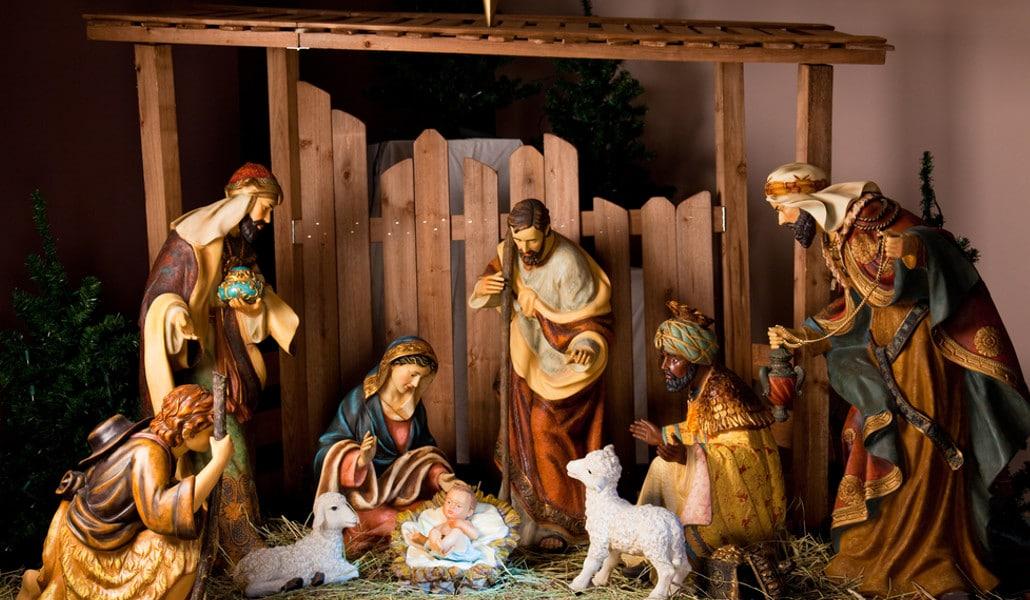Los mejores belenes de Navidad de Valencia