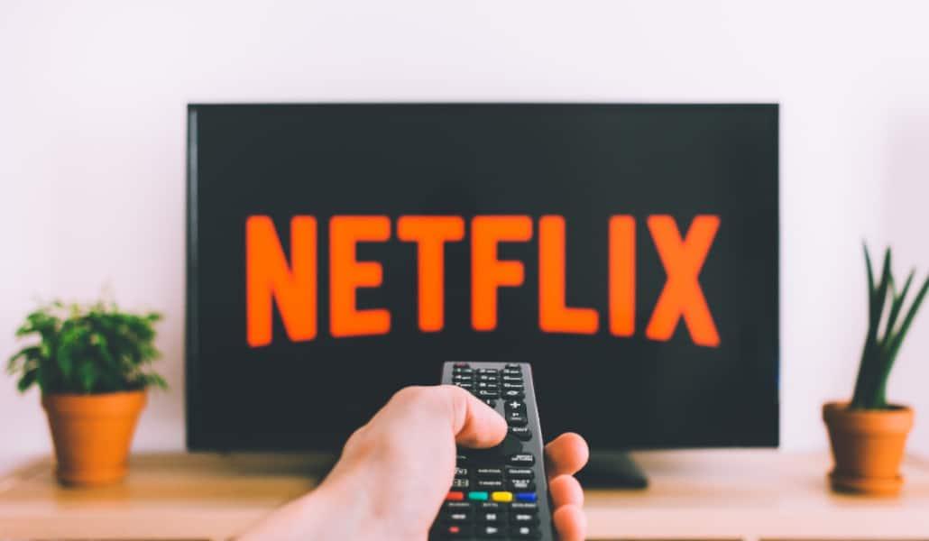 Qué ver en Netflix para pasar mejor la resaca de Año Nuevo