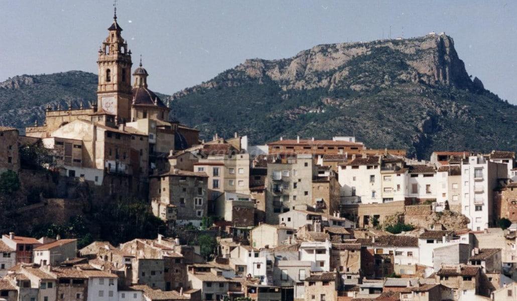 Un pueblo de Valencia, entre las 7 maravillas rurales de España