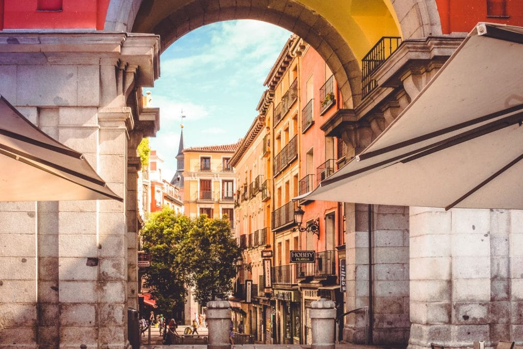 En 2019 escápate a la ciudad que mejor encaja con Valencia