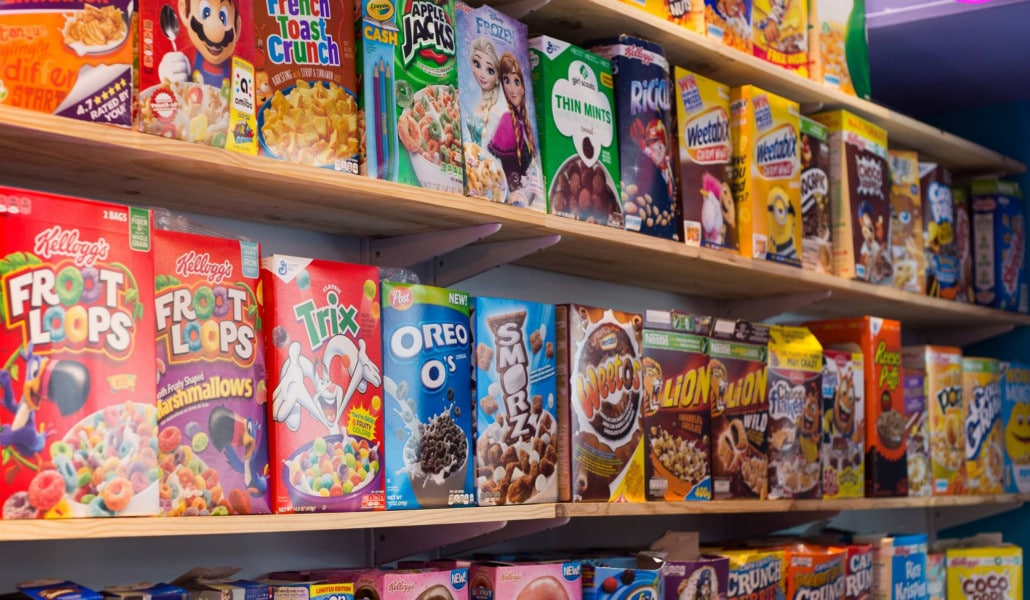 cereal house valencia cereales