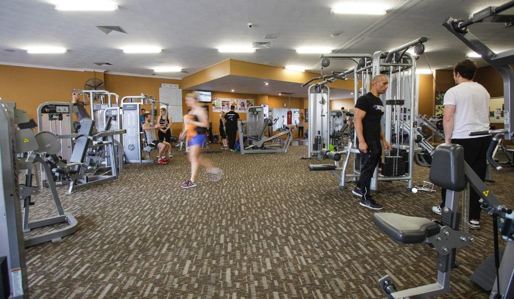 anytime fitness valencia