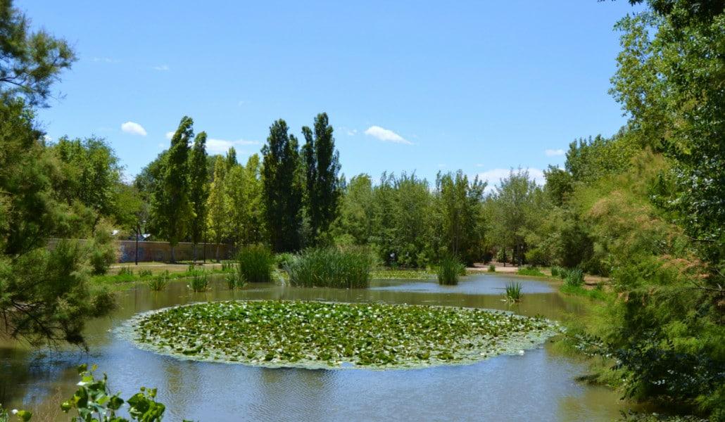 parque rambleta valencia