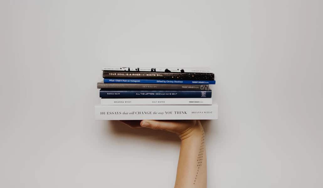 Estos son los libros más leídos en las bibliotecas de Valencia
