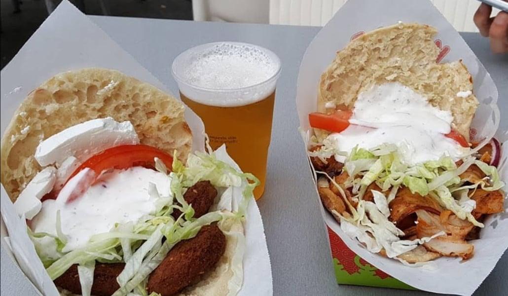 kebab dede kebap valencia