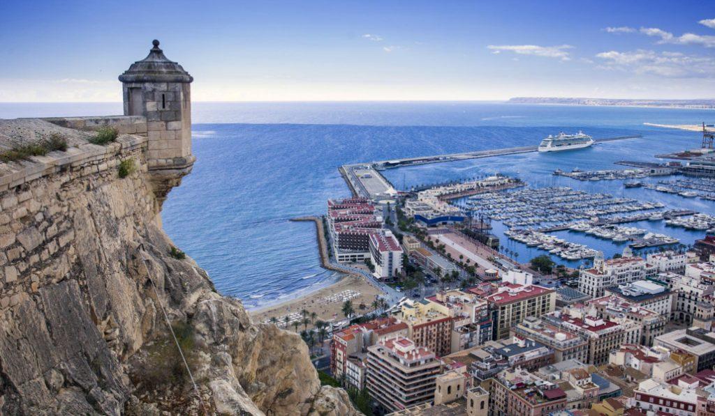 7 maravillas comunidad valenciana votacion