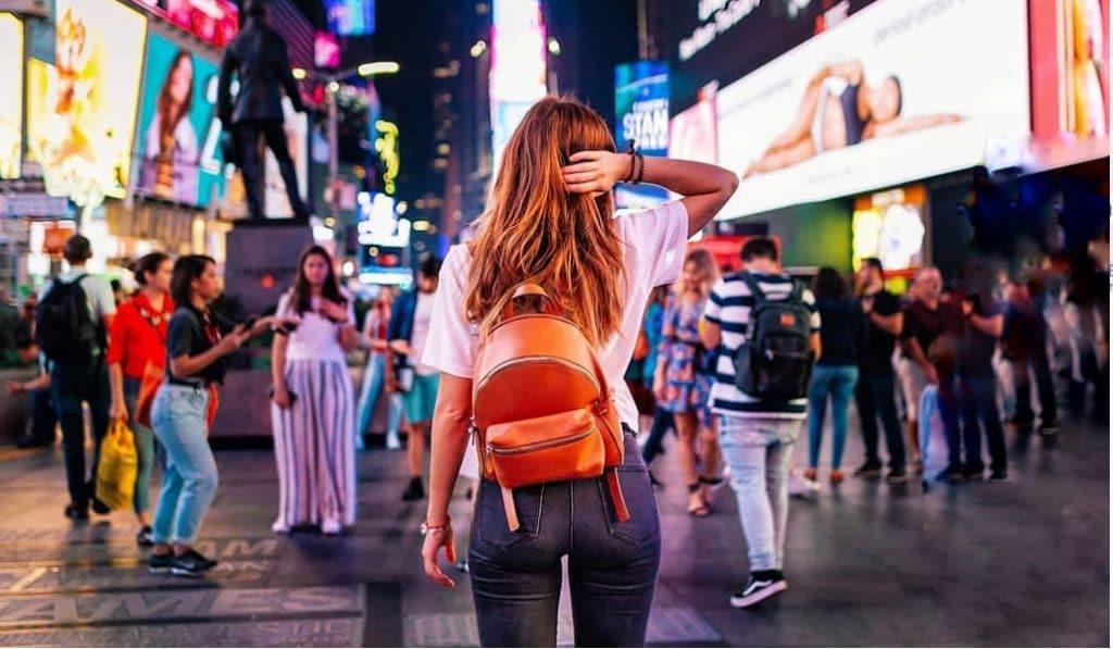 la mochila de sara valencia