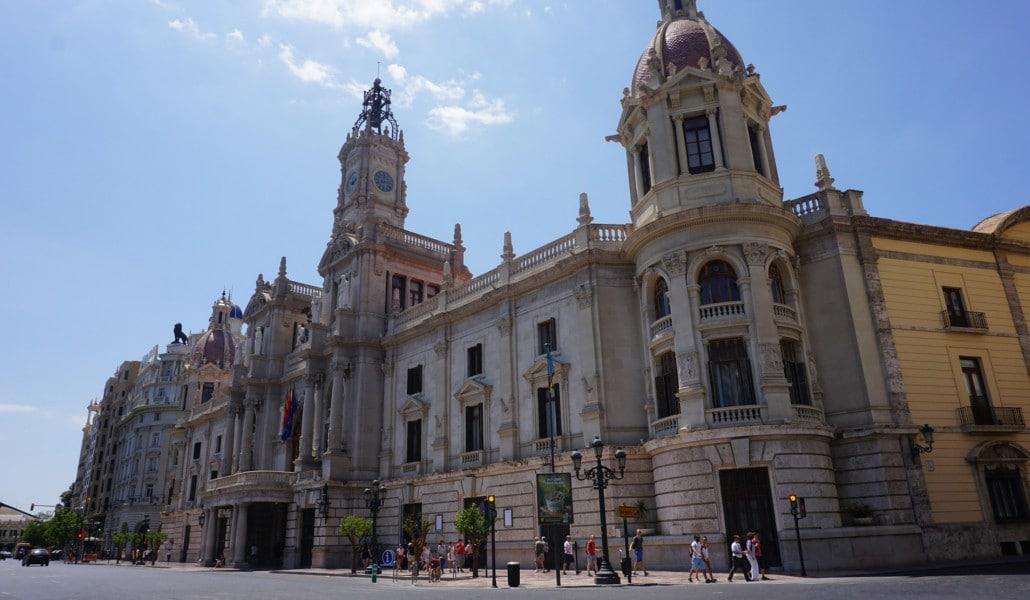7 datos abiertos de Valencia que no sabías