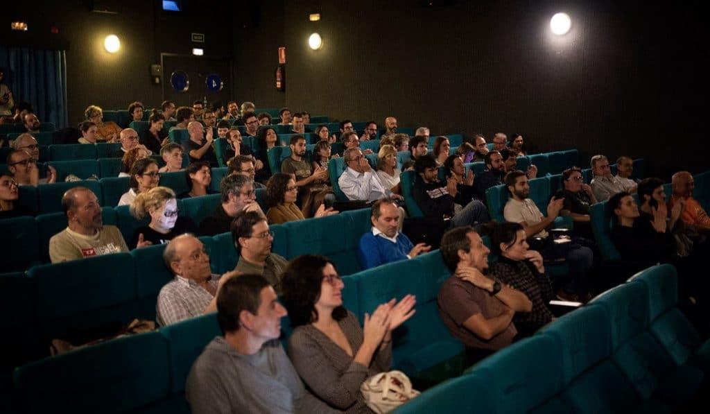 Cine Club Babel