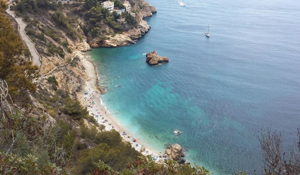 Una de las mejores playas de Europa es valenciana