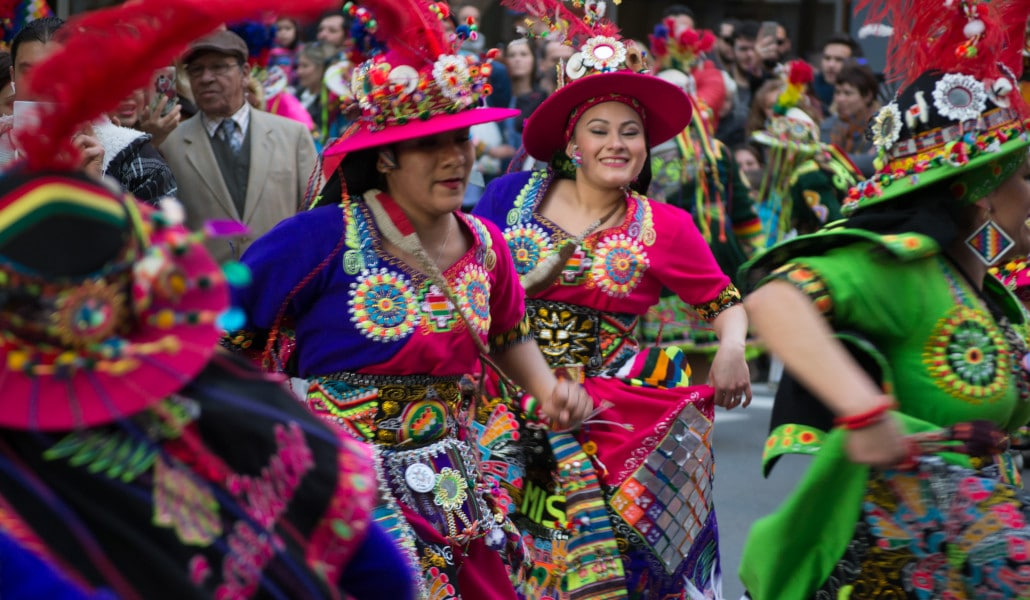 valencia carnaval ruzafa