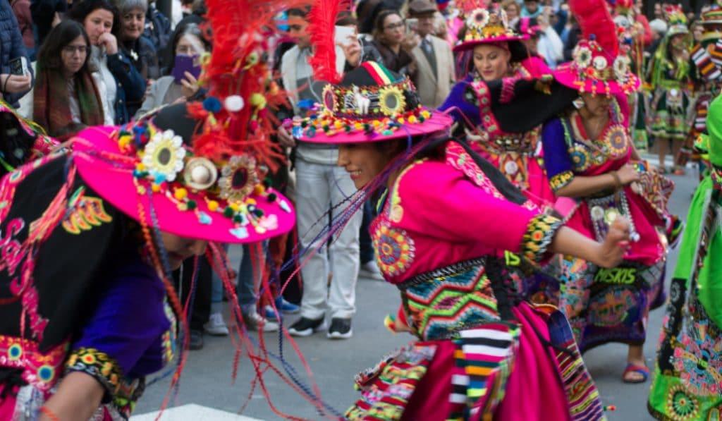 Ruzafa celebra su carnaval más festivo este sábado