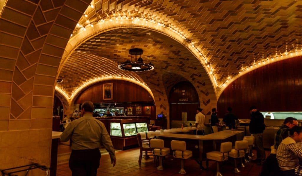 El arquitecto valenciano que reinventó Nueva York