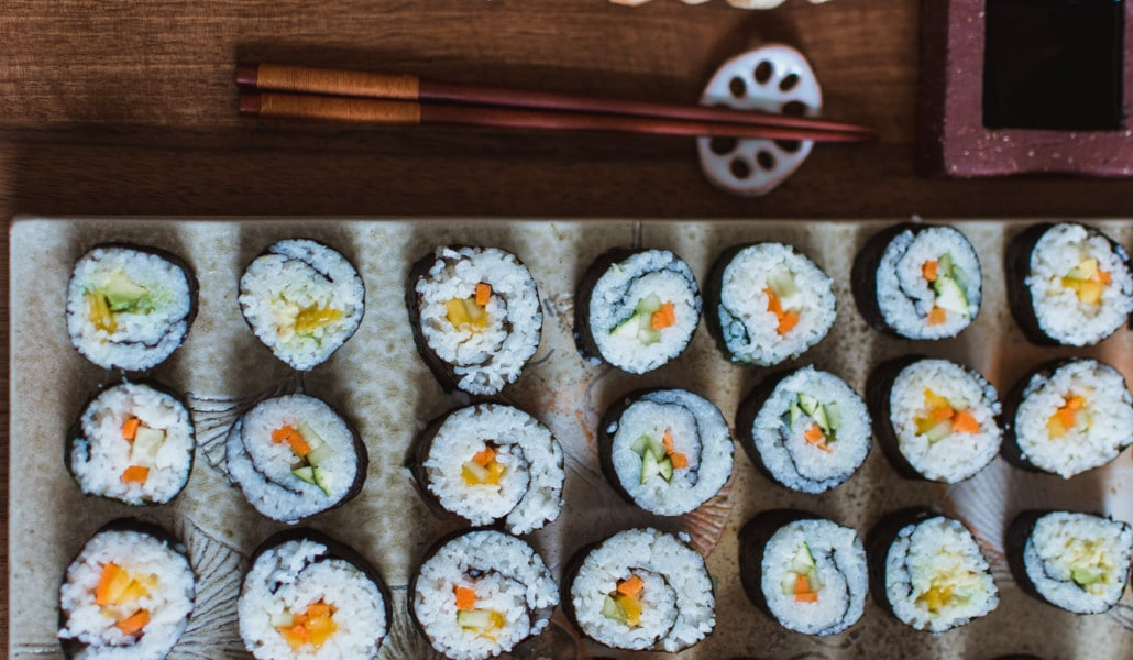 kyoto valencia buffet libre