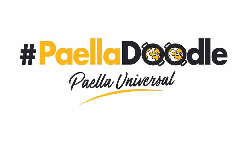 La paella valenciana quiere un 'Doodle' en Google