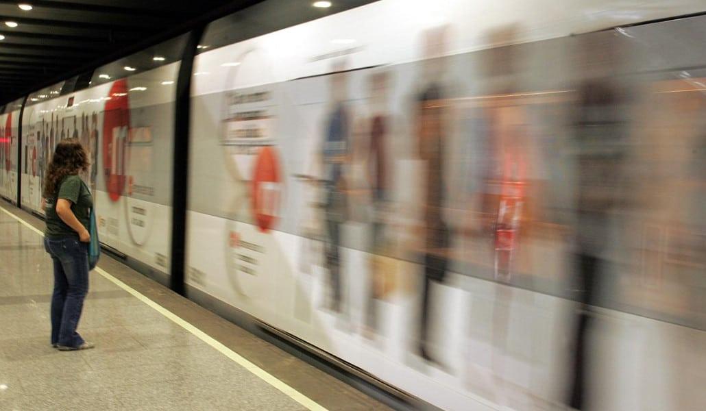 Metrovalencia amplía el servicio nocturno (y sin huelga)