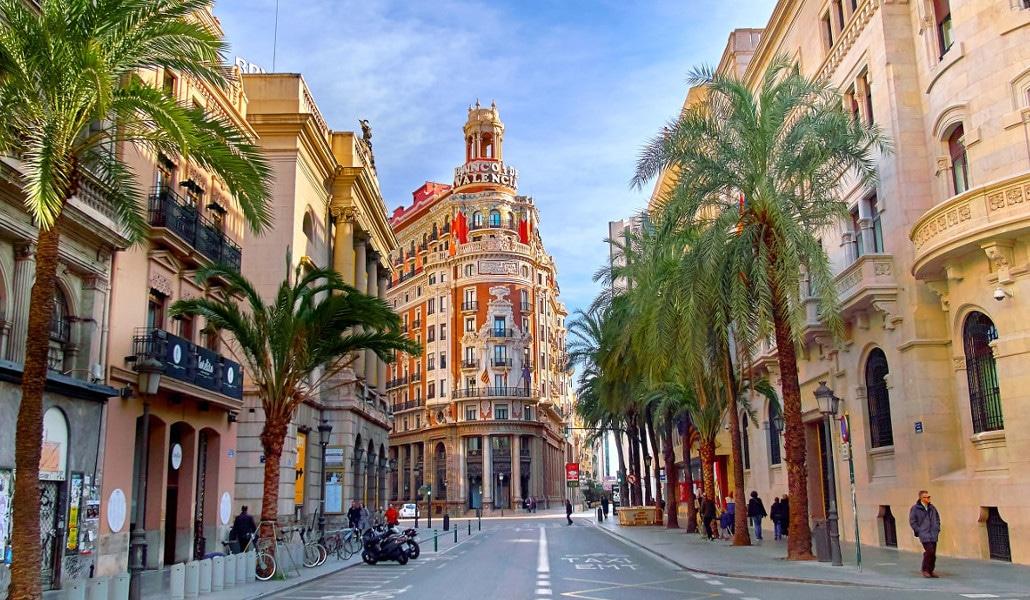 ¿Cuánto sabes de Valencia?