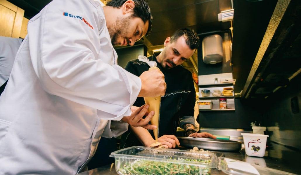 Valencia Culinary Festival: chefs internacionales cocinan en Valencia durante 15 días