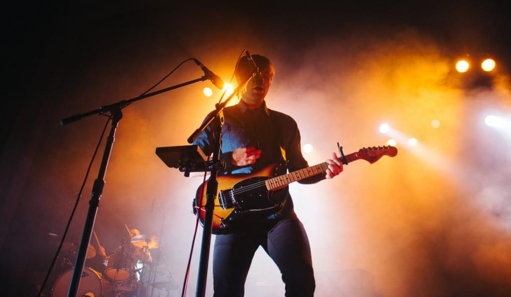 Local Sounds Valencia: noches de 'indie' y rock en Loco Club