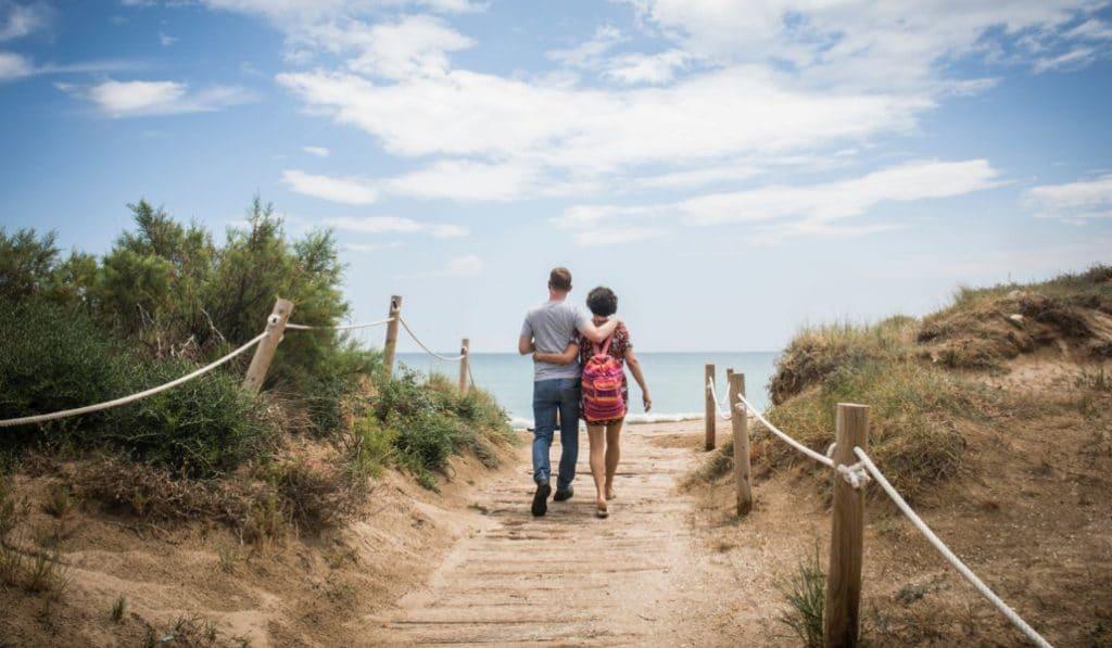 planes pareja valencia