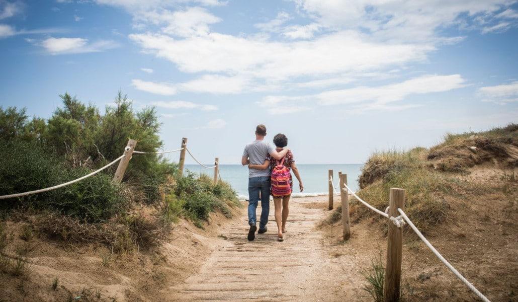 6 planes originales para hacer en pareja en Valencia