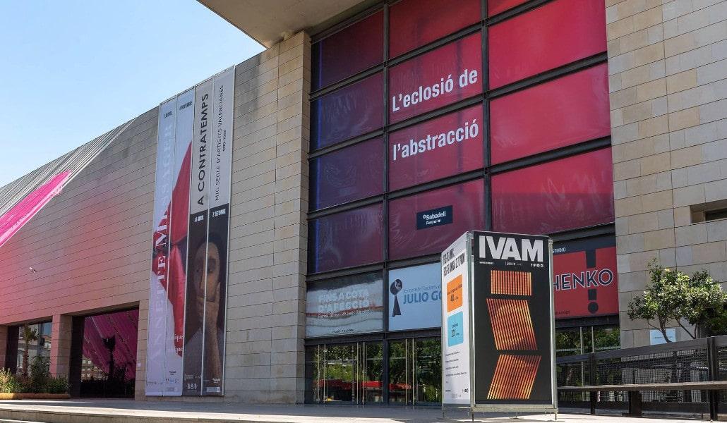 5 razones para visitar el IVAM este mes