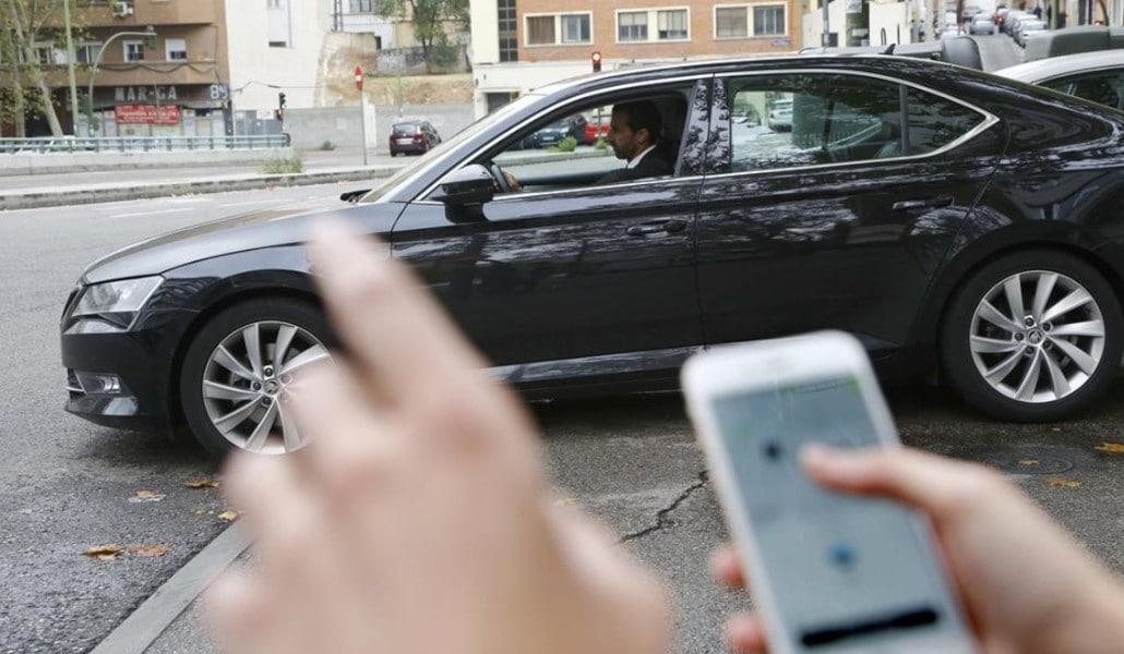 Uber y Cabify podrían abandonar Valencia