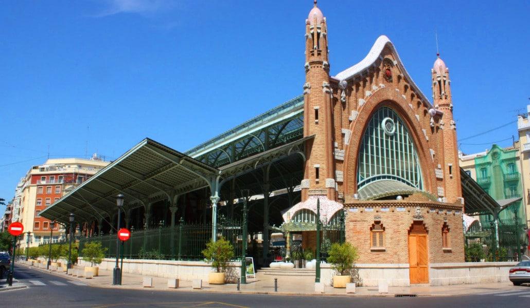 Esta conocida calle de Valencia será peatonal