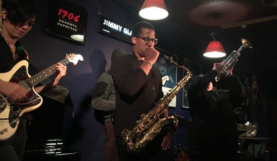 Reabre Jimmy Glass, uno de los mejores clubs de jazz del mundo