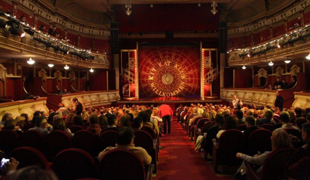 mejores teatros valencia