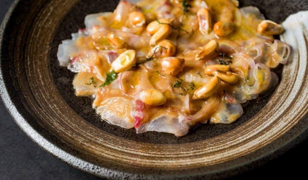 Komori: posiblemente el mejor restaurante japonés de Valencia