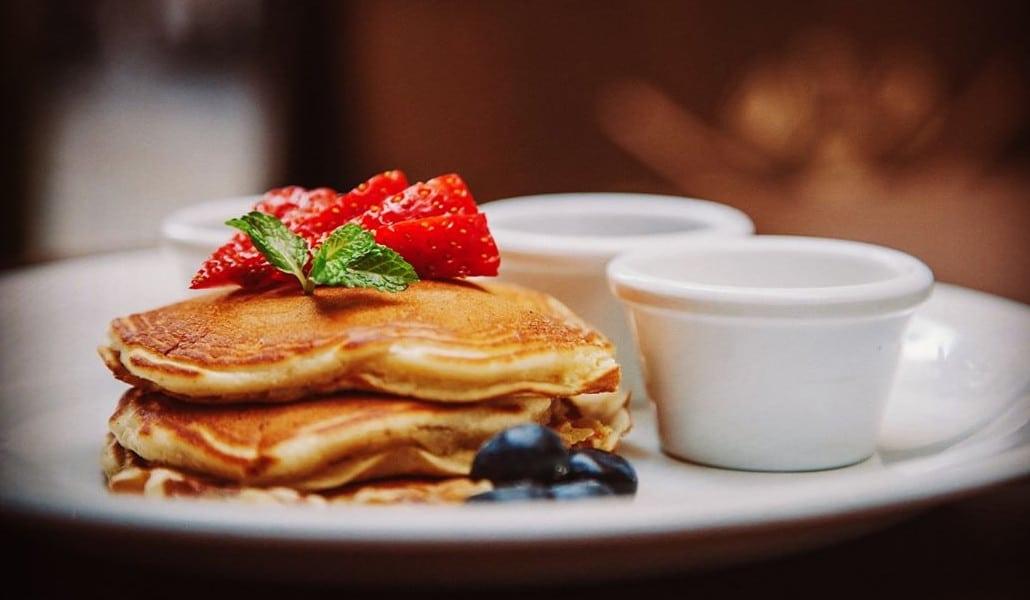 mejores pancakes valencia la manera