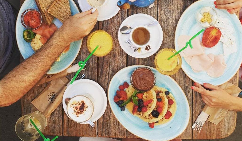 mejores pancakes valencia las mas bonita