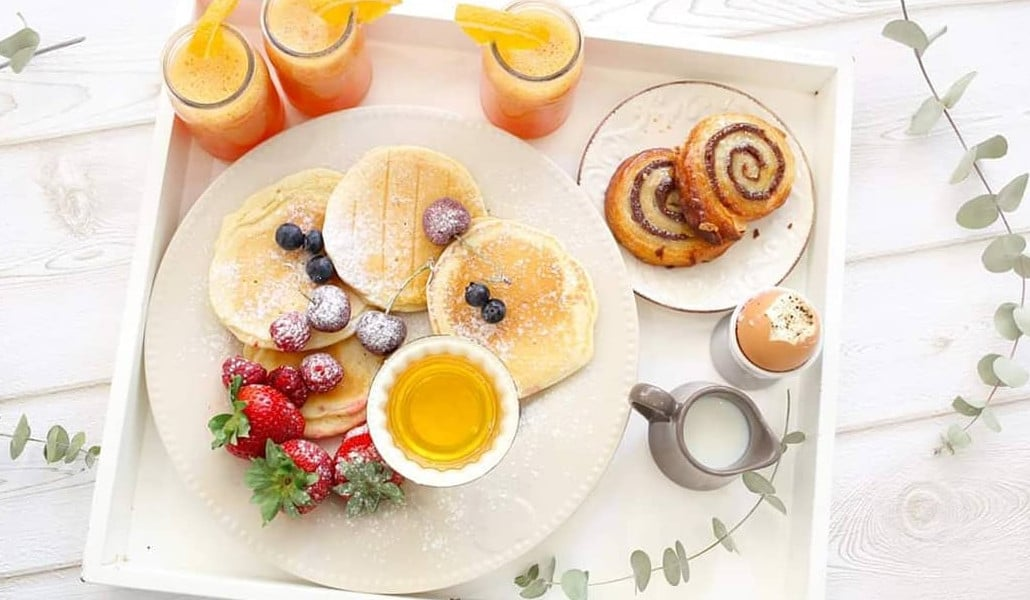 mejores pancakes valencia pasteleria de mama