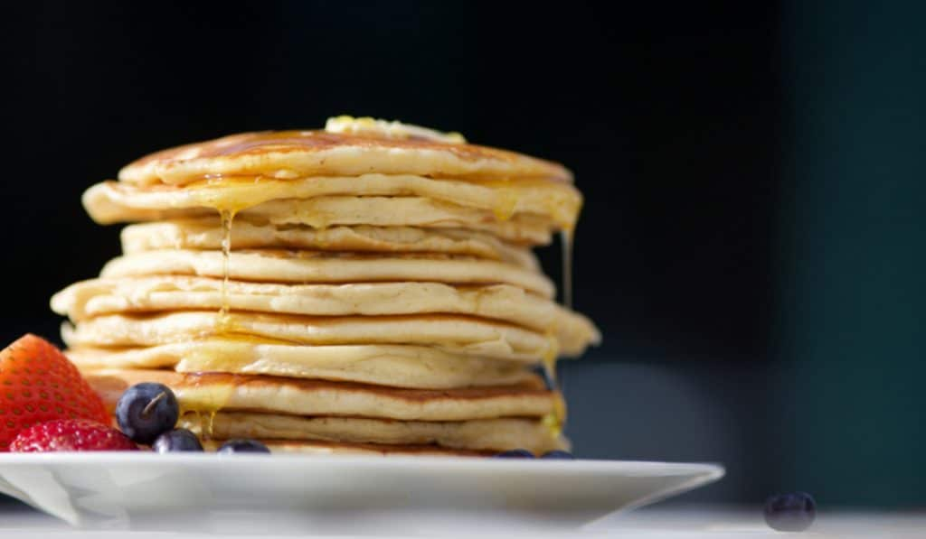mejores pancakes valencia