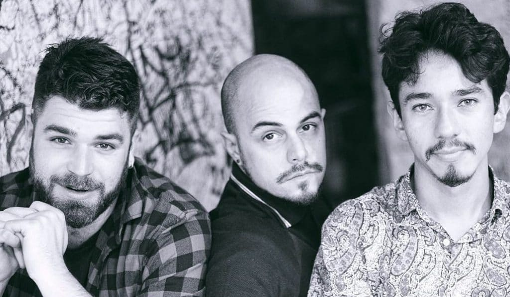Supranimals: «Queremos contaminar el mundo con nuestra música»