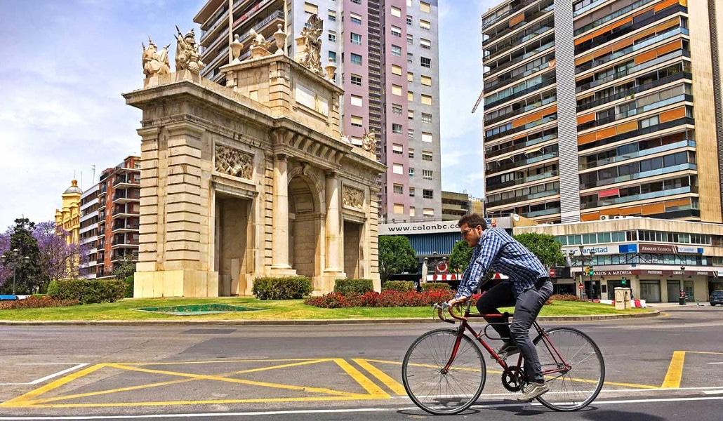 valencia bici 48 horas