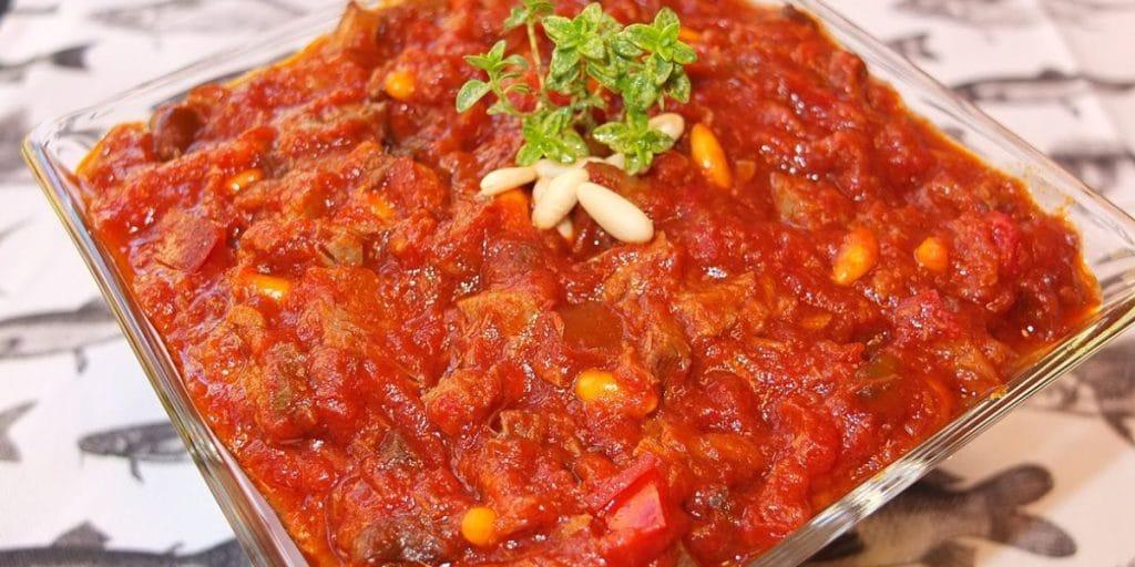 Titaina: pura gastronomía de El Cabanyal