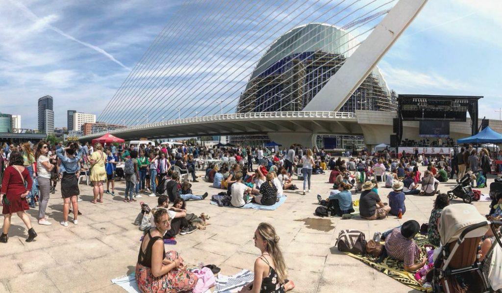 Musaico Fest: el festival familiar y musical de la Ciutat de les Arts